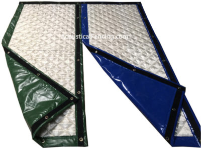Acoustical Blankets