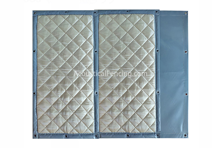Industrial Soundproofing Solutions Soundproofing Industrial Machines Industrial Sound Deadening Material